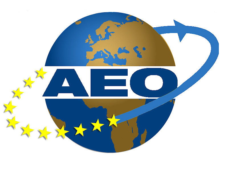 VADAS achieves AEO Accreditation